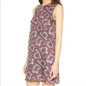 Theory shift dress